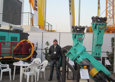 Expomin 2014 C